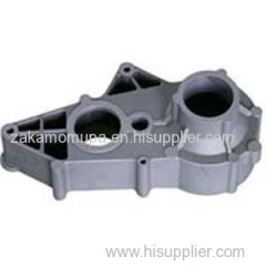 Gravity Casting Spare Part