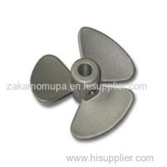 Aluminium Cast Part Product Product Product