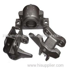 Metal Gravity Casting Parts