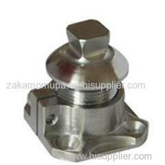 Titanium Alloy Casting Parts