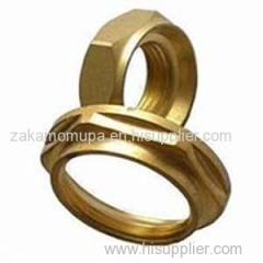 Copper Casting Part Product Product Product