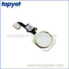 IPhone 6 Plus Home Button With Flex Cable