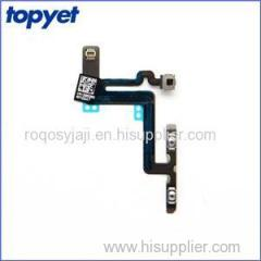 IPhone 6 Plus Volume Flex Cable