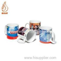 Promotional Creramic Mug With Printing