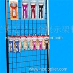 Metal Tool Display Rack
