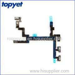IPhone 5 Volume And Power Button Flex Cable