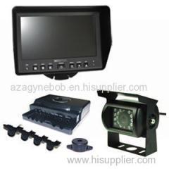 BR-TPS01 Parking Sensor System