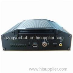 BR-BMR808 Digital Video Recorder With 8 Channel Input