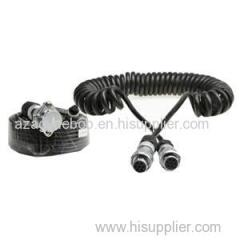 BR-TC7P Trailer Kits Cable For Heavy Duty