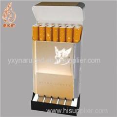Packet Shaped Cigarette Dispenser