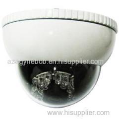 BR-DV002 Anti-vandal Dome Camera