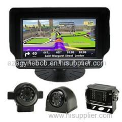 GPS Navigation System Product Product Product