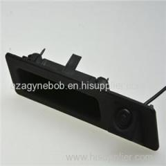 BR-BRV012 OE Rear View Camera For BMW 5er F10