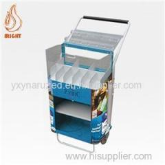 Tobacco Vending Trolley Product Product Product