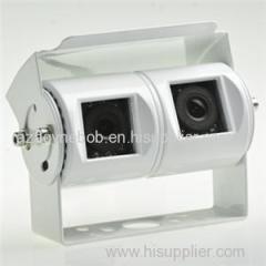 BR-RVC13 Double Lens Camera