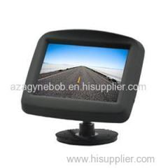 """BR-TM3501 3.5"""" Stand-alone Monitor"""