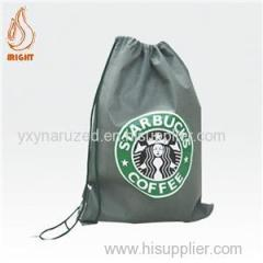 Promotional Cotton Draw String Bag