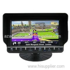 GPS Navigation Monitor Product Product Product
