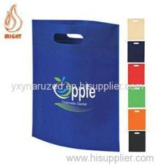 Non-woven Hand Bag For Promotion