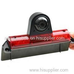 BR-RVC07-CR Chevy Express Brake Light Camera