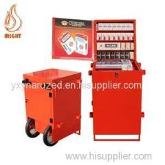 Outdoor Vending Trolley Product Product Product