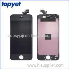 OEM Assembly LCD Screen For IPhone 5