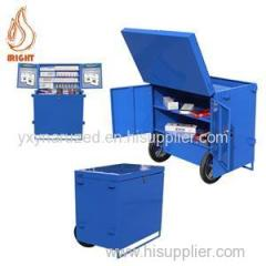 Mobile Advertising Trolley Product Product Product