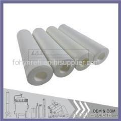 Embossing Pp Filter Product Product Product