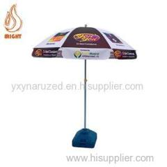 Cheap Advertising Parasol Product Product Product
