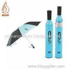 Hot-selling Wine Bottle Shape Umbrella