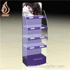 Acrylic Cosmetic Display Product Product Product