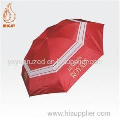 Advertising Hand Umbrella Product Product Product
