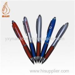 Plastic Pen For Advertising