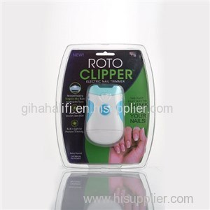 Automatic Electric Nail Clipper