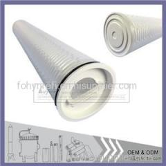 High Flow Pall Replacement Filter