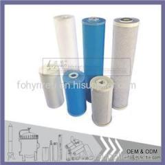 Jumbo Granular Carbon Filter