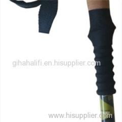EVA And Cork Handle Height Adjustable Walking Stick