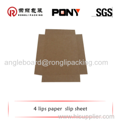 Popular Paper Slip Sheet Cost Space in Container