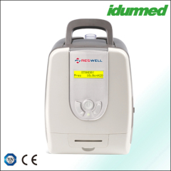 Auto CPAP Machineby CE/ISO approved