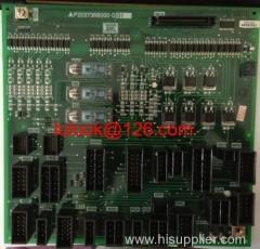 Shanghai mit elevator parts PCB P203736B000G01