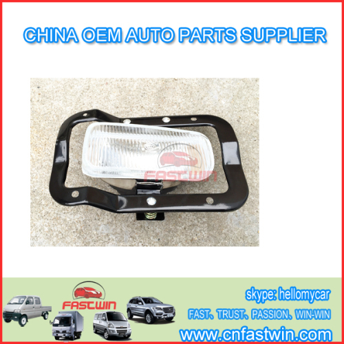 CHERY FOG LAMP WITH FRAME SC1020