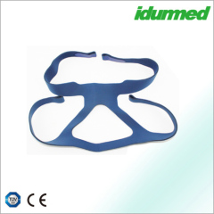 Comfortable Qulified Headgear For CPAP Full Face / Nasal Mask