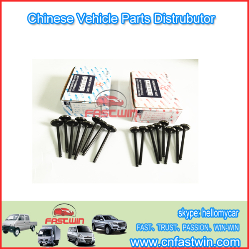 CHERY YOYO AUTO INLET AND OUTLET PIPE