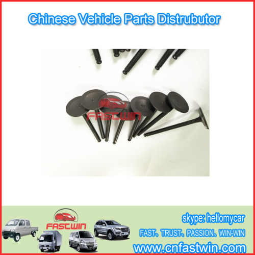 CHINA CHERY CAR INLET AND OUTLET PIPE