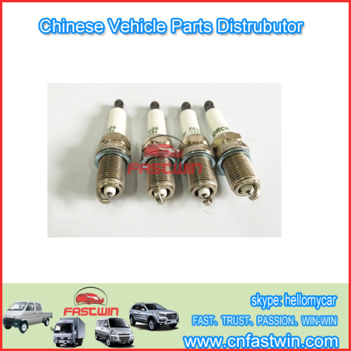 F6RTC CHINA CHERY CAR SPARK PLUG