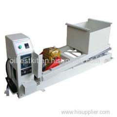 Emulsified Asphalt Load Wheel Rolling Testing Machine