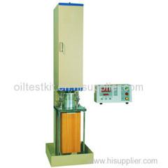 StrikingTester /Marshall Electric Compaction Tester Marshall ElectricCompaction Instrument