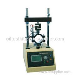 Marshall Stability Testing kit for Bitumen Mixture