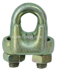 ACC US-SPEC WIRE ROPE CLIPS