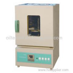 spahlt Rolling Thin Film Oven Asphalt Rolling Thin Film Oven equipment